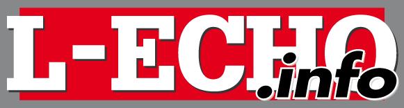 Logo l-echo