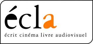 Logo ECLA Aquitaine