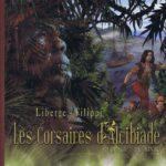 Corsaires d'Alcibiade 2