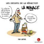 James Revue dessinée_extrait