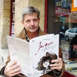 Stéphane Laumonier