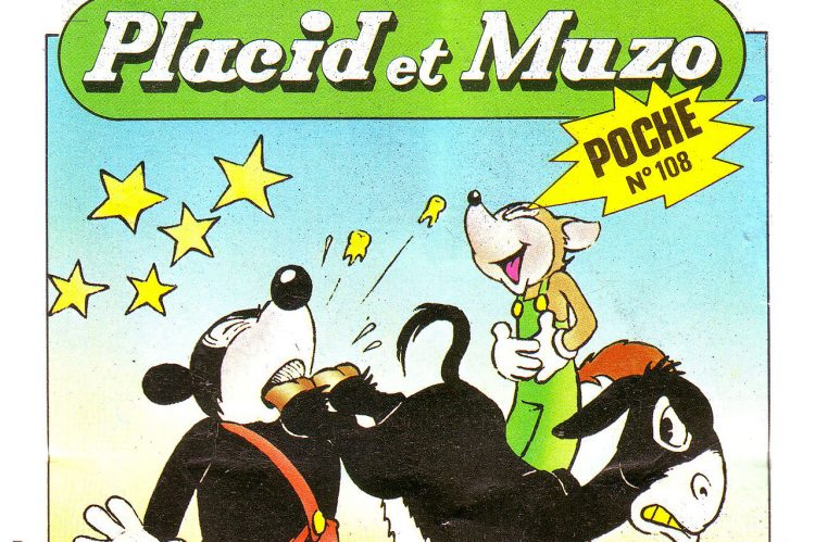 Exposition Placid & Muzo