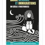 Bande dessinée et immigrations