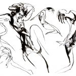 Rétrospective Edmond Baudoin