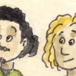 Amélie et Jérémie