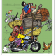 Regards sur la bande dessinée africaine francophone