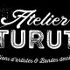 L'Atelier TURUT – Laure Calé, Pierre Bouvier