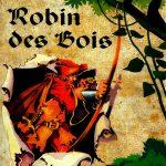 Robin des Bois à travers la Bande dessinée