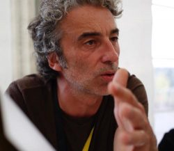 Christophe Dabitch