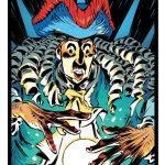 Tarots divinatoires de l'atelier du Marquis