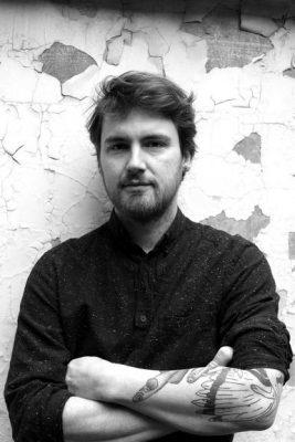 Nicolas Pitz