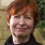 Mary Talbot