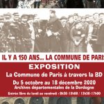 Il y a 150 ans… La Commune de Paris