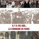 Exposition virtuelle : IL Y A 150 ANS… LA COMMUNE DE PARIS