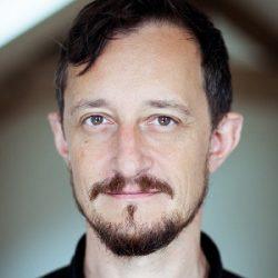 Sylvain Savoia