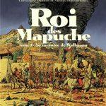 Roi des Mapuche